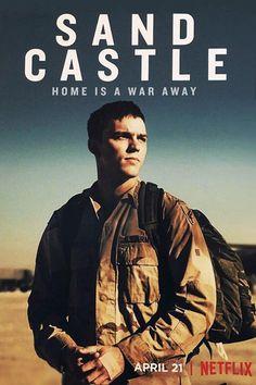 Watch Sand Castle (2017) Full Movie Online Free