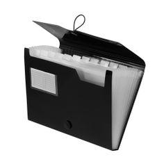 Archivador tipo acordeón carta Metalic 12 separaciones negro, compartimiento para tarjeta de presentación - See more at: https://www.platino.com.gt/producto/arch-beau-3248-6-cta-negro#sthash.frcn2TUs.dpuf
