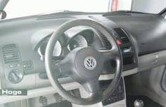Volkswagen Lupo Comfortline Stuurbekrachtiging All in Prijs Inruil Mogelijk! Volkswagen