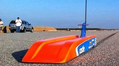 RC car hits 188 miles per hour, breaks world record