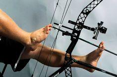 1 + - (ummaisoumenos.blogspot.com.br): Um exemplo de atleta:Arco e flexa. An archer in 2012