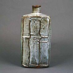 William-Marshall-ceramic-bottle
