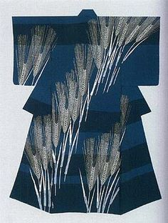 by Japanese National Living Treasure, Mitsugi Yamada (1912~2002) 山田 貢