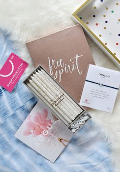 POPSUGAR Must Have Box Review | August 2017
