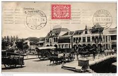 Image result for soerabaja Dutch East Indies, Printing Ink, Surabaya, Art Forms, Old And New, Photo Book, Street View, World, Highlights