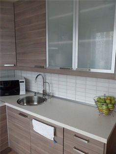 Resultado de imagen para ikea brokhult kitchen