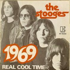 Stooges 1969 1