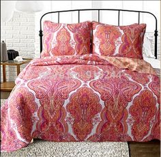 Find More Information about Brief red cotton quilting quilts waterwash bedspread 3PCS Set King size flower printed Bed Cover Bed rug quality patchwork quilt,High Quality cotton quilt set,China cotton bed quilt Suppliers, Cheap cotton quilt from Queen King Bedding Set  on Aliexpress.com