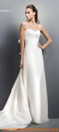 1055  Vestido de Novia