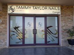 Tammy Taylor Congo