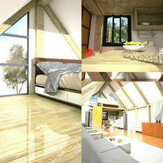 Interior design by sketchup