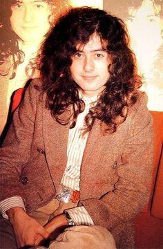 Jimmy Page *