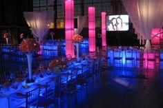 Event lighting #eventlighting #uplighting