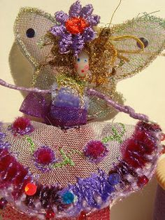 fairy by Betty Bib