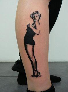 Turku Finland, Marilyn Monroe Tattoo, Beautiful Body, Body Art, Piercings, Heaven, Skull, Cheese, Ink