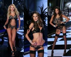 Moda Preview International   Victoria's Secret Fashion Show 2014   http://www.modapreviewinternational.com©Berniece Palaci for ModaPreviewImages & RelfextionPhotography.com