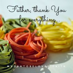 Father, thank You for everything... #sundaynightdinner #sundayworship #grateful #pasta #gatitude #sunday #eat #mukja #obey #ihavethishope #ma