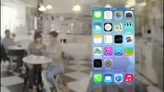 Apple  iPhone 5S / 5C / 6 / iOS 7  Official Video