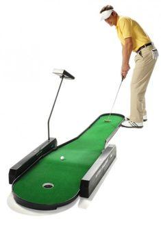 51 best Indoor Golf - Golf Simulator Room images on Pinterest | Golf ...