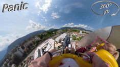 Villacher Kirchtag 2019 Panic 360° VR Onride Kirchen, Vr, Mount Everest, Mountains, Nature, Travel, Naturaleza, Viajes, Trips