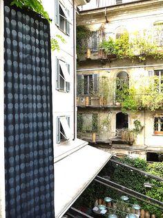 10 Corso Como | Rooftop terrace in the sun