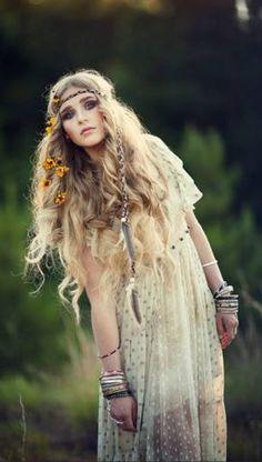 Free Generation hippie hippy boho bohemian gypsy style