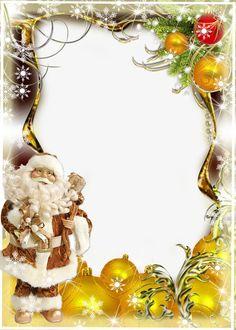 Merry Christmas Photo Frame, Christmas Frames, Christmas Pictures, Christmas Art, Christmas Decorations, Christmas Images Wallpaper, Christmas Boarders, Christmas Letterhead, Flower Picture Frames