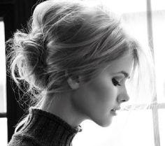 hairstyle, estilo, hair, cabelo, bun, coque, girl, woman, mulher, menina, penteado