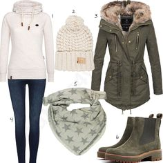Casual Winter Outfits, Winter Fashion Outfits, Look Fashion, Autumn Winter Fashion, Fall Outfits, Womens Fashion, Fashion 2016, Winter Wear, Country Winter Outfits