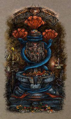 Shiva Art, Ganesha Art, Hindu Art, Krishna Art, Shiva Parvati Images, Lord Krishna Images, Photos Of Lord Shiva, Shiva Linga, Shiva Meditation