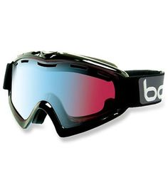 6b049a03351 Bolle X9 OTG Modulator Ski Goggles  great for people who wear glasses and  can be