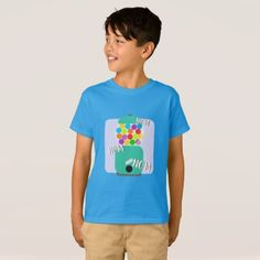 #Gumball Machine Shirt Nom Nom Blue Candy Shirt - #giftideas for #kids #babies #children #gifts #giftidea