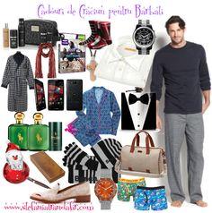 Cadou de Craciun pentru sot sau iubit . Ghid cu magazine de unde poti cumpara cadouri pentru barbati. #cadoudecraciunpentruiubit