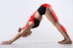 15Posturas deioga capazes demudar seu corpo Vinyasa Yoga, Ashtanga Yoga, Yoga Inspiration, Yoga Fitness, Workout Fitness, Yoga Poses For Men, Muscular Strength, Yoga Posen, Good Poses