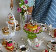 dessert | deborah is lola | Flickr