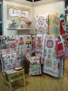 Logan's Patchwork Fabrics in Leichhardt. | Craft & Quilt Fair ... : lori holt quilt patterns - Adamdwight.com
