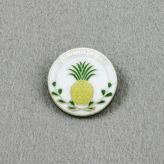 In Pineapple We Trust