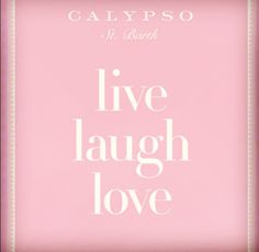 Live.Laugh.Love. #quote