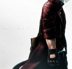 Tags: Anime, Fanart, Devil May Cry, Dante, Pixiv