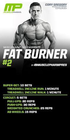 Fat Burner #2