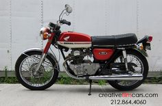 1971 Honda CB 175 (File number: 15040) http://www.creativefilmcars.com/vehicle-search-top-detail.asp?intVehicleIndex=6135
