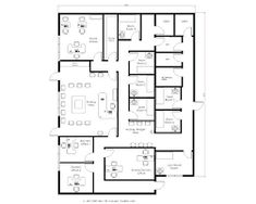 Elegant Image Result For Modern Office Building Layout Plans