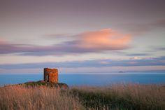 Ladies Tower Elie richardnewtonphotography.com