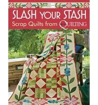 """Scrap quilting is one of the best ways to enjoy quilting on a budget. This title presents an array of scrap quilts selected for their variety of styles, skill levels, techniques, and sizes, specially selected by the editors at """"McCall's Quilting"""" - one of the world's favourite quilting magazines."""