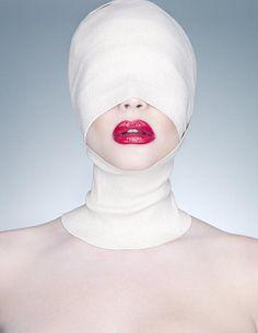 Amazing Beauty Photography by David Benoliel