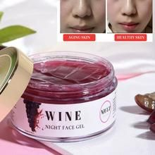 Wine Night Gel | Whitening Cream For Glowing Skin In 30's & 40's– Nicci Skin Care Skin Shine Cream, Cream For Dry Skin, Skin Care Cream, Skin Cream, Wine Night, Face Lotion, Best Face Products, Whitening, Glowing Skin