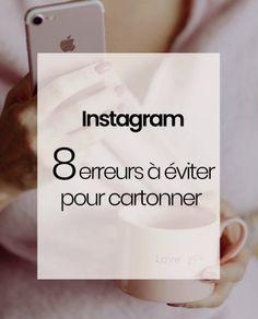 Instagram Life, Social Media Digital Marketing, Social Media Tips, Content Marketing, Media Marketing, Get Instagram Followers, Site Wordpress, Seo Tutorial, Everything