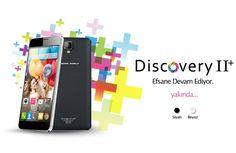 General Mobile Discovery 2 Plus ile yine piyasayı hareketlendireceğe benziyor. 2013 yılındaki Discovery modeliyle yaptığı çıkışın ardından tüketicileri büyük beklentiler içerisine sokan General Mobile, çalışmalarına hız kesmeden devam ediyor.