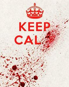 Keep calm.... ☠