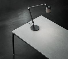 Vipp table large | Official Vipp Online Shop